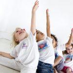 Как заинтересовать детей фитнесом