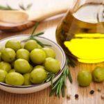 Оливковое масло в уходе за кожей