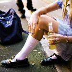Подростки и алкоголь: решаем проблему