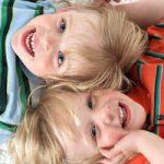 Развитие малыша от 3 до 6 лет