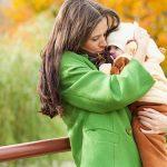 Как правильно одеть ребенка весной и осенью?