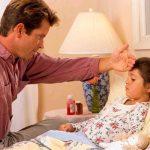 Часто болеющие дети: план действий для родителей