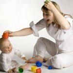 Развивающие занятия для малышей до года от Масару Ибука