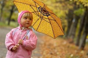Дитячі загадки про осінь
