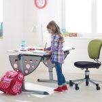 Как правильно выбрать мебель в детскую комнату