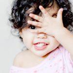Как ухаживать за волосами ребенка