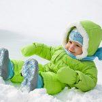 Характер и судьба деток, рожденных зимой