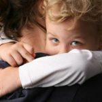 Первая разлука: когда можно оставлять ребенка?