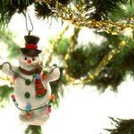 Віршики для дітей про новорічну ялинку