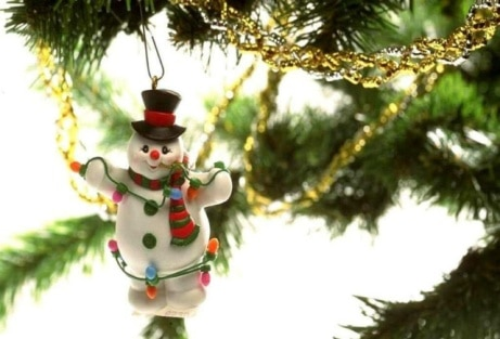 Блог читателя: подсказки для оригинального украшения новогодней елки