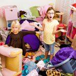 Как научить ребенка выполнять повседневные обязанности