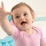 Этапы развития речи у детей первого года жизни