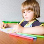 Левша: нужно ли переучивать ребенка?