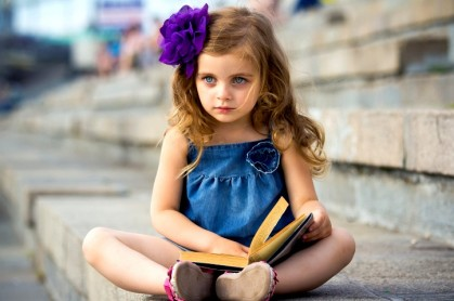 Как выбрать интересную книгу для ребенка