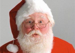 Какого Деда Мороза заказать на праздники