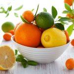 9 корисних зимових продуктів в раціоні дитини