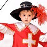 Новогодние идеи: как выбрать карнавальный костюм для ребенка