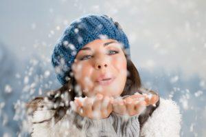 10 способов защитить кожу от обветривания