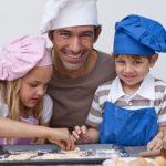 Дитячі загадки про їжу українською мовою