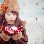 Дитячі загадки про зиму, сніг, Новий рік