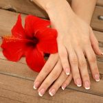 Вітаміни для міцних та гарних нігтів