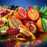 В каком фрукте больше всего витамина С