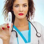 Базальная температура: как определить беременность