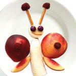 ФОТО: простые рецепты из фруктов для детей