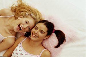 10 признаков настоящей подруги