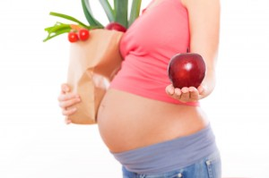 Питание во время беременности по триместрам