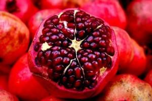 5 полезных зимних фруктов