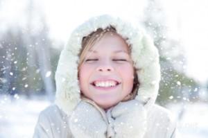 Как ухаживать за кожей и волосами в холодный период года