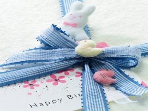 Ідеї подарунків для дитини на 1 рік