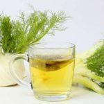 Рецепт детского чая с фенхелем