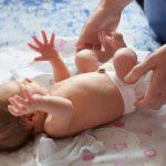 Шьем пеленки для новорожденных