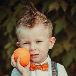 Когда можна давать ребенку апельсины, мандарины и другие цитрусы