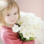 Дитячі віршики про весняні квіти-первоцвіти на українській мові
