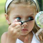 Секреты для мам: как воспитать из дочки настоящую леди