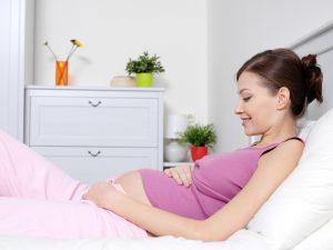 Питание во время беременности: злаки