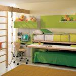 Как обустроить детскую комнату по гороскопу