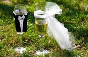 Годовщины свадьбы: названия и традиции