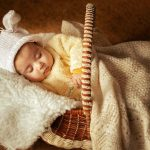 ТОП-10 занимательных фактов о новорожденных