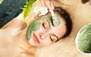 Домашние маски для увядающей кожи