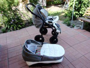 Мои советы родителям, как удачно выбрать детскую коляску
