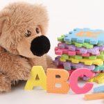 Детские стихи для изучения частей тела на английском языке