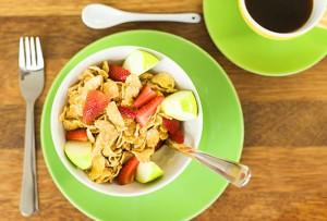 Как похудеть за выходные: меню быстрой диеты на 2 дня