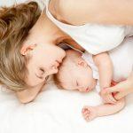 Организм женщины в первый месяц после родов