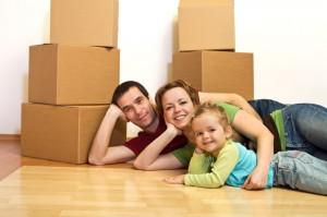 Советы, как подготовить ребенка к переезду