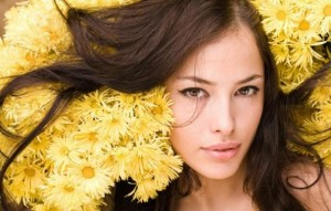 5 способов вылечить пересушенные волосы