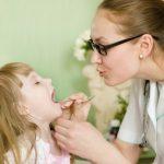Как лечить влажный кашель у ребенка